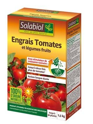 Comment déchiffrer et comprendre les étiquettes des engrais. Ici tomates Solabiol. Lisez l'article pour en savoir plus :)