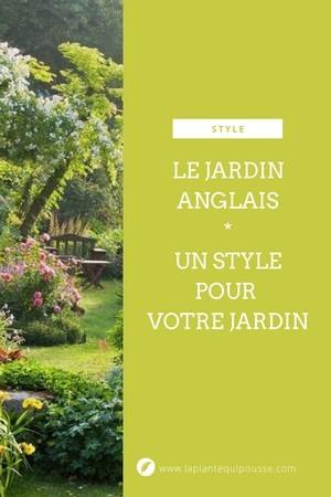 Qu'est-ce qu'un jardin à l'anglaise? Découvrez les fondamentaux des jardins anglais sur le blog et faites le test. Ce jardin est-il pour vous?