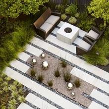 Jardin contemporain et moderne: découvrez tout sur ce style de jardin minimaliste et épuré.