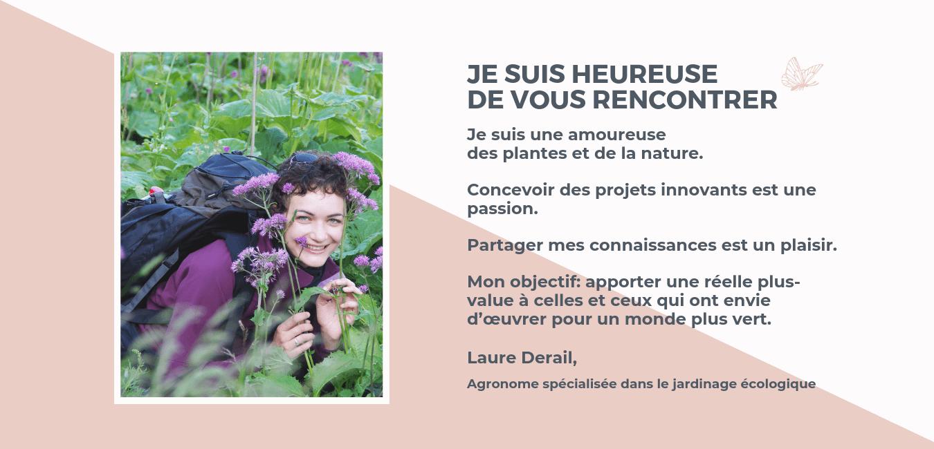 Laplantequipousse.com: un site pour aménager et décorer soi-même son jardin écologique