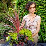Composer une jardinière d'été plein soleil: DIY + 3 idées bonus