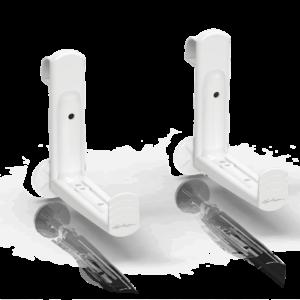 Accroche-balconnières Lechuza blanches