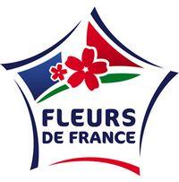 Label Fleurs de France - végétaux produits en France